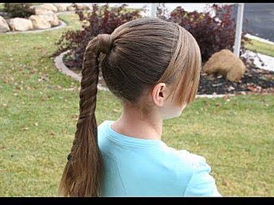 Fine Most Beautiful Hair Styles For School Girls Cool Styles Short Hairstyles Gunalazisus