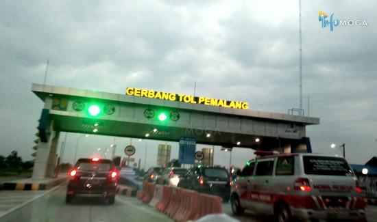 exit tol, exit tol jateng ditutup, ppkm darurat ppkm darurat di jateng kapolda jateng penyekatan penyekatan tol penutupan jalan di jateng