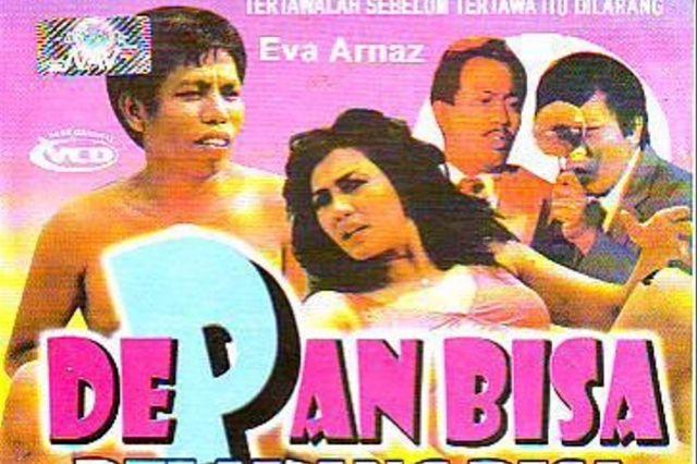 FILM - Warkop DKI : Depan Bisa Belakang Bisa 1987 Full HD