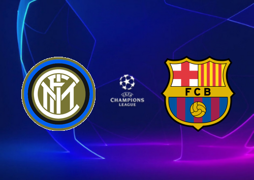 Internazionale vs Barcelona -Highlights 10 December 2019