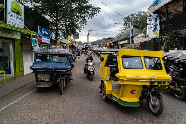 Busuanga-Coron-Philippines