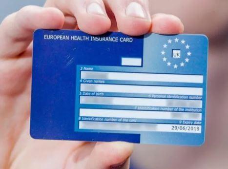 هل أنا مغطى للسفر الأوروبي بدون تأمين؟