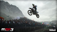 MXGP3: The Official Motocross Videogame Screenshot 15