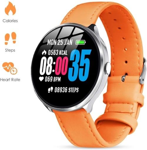 GOKOO Women Waterproof Smart Watch