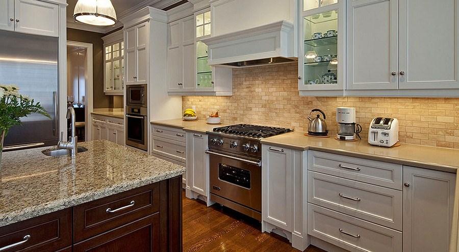 5 Modern Kitchen Backsplash Ideas With