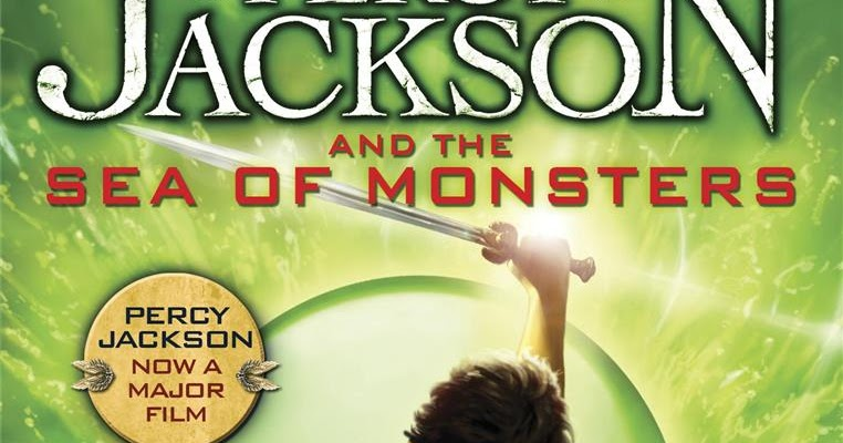 Percy Jackson And The Sea Of Monsters (Book 2) PDF Free Download