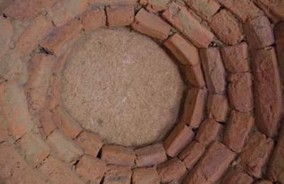 В Болгарии археологи обнаружили самую маленькую древнюю фракийскую куполообразную гробницу