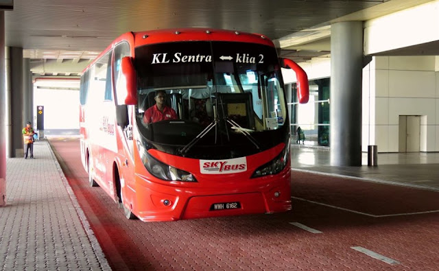 Chia sẻ kinh nghiệm du lịch Kuala Lumpur 3 ngày 2