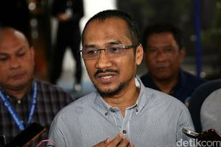 Soal Gaya Hidup Mewah Ketua KPK, Abraham Samad: Pelanggaran Berat dan Unsur Gratifikasi
