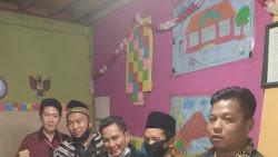 Pemilihan Ketua RT 14 Rw 03 di Kelurahan Kemas Rindo Kertapati Berjalan Lancar