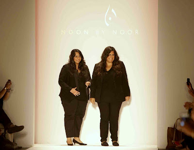 noon by noor designers