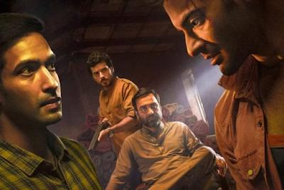 mirzapur season 2 release