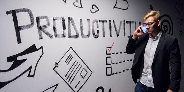 Ciri-Ciri Orang Produktif