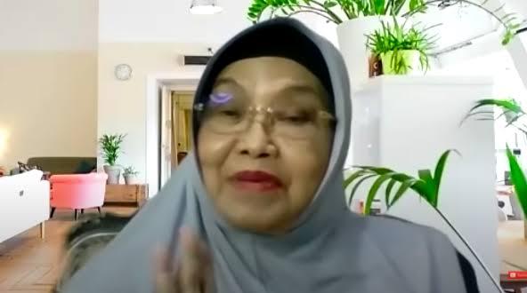 Bukan China dan AS, Eks Menkes Siti Fadilah Bongkar Dalang di Balik Covid-19, Ini Katanya