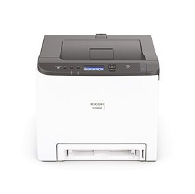 Ricoh P C300W Driver Download