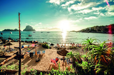 Fiestas vacaciones Ibiza