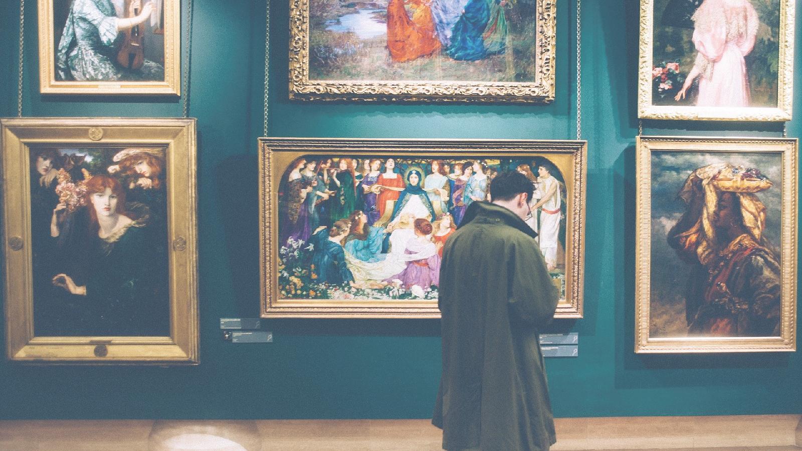 Viaggi d'arte