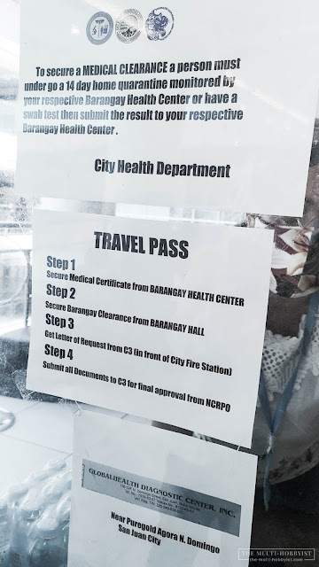 How To Get A Travel Pass in the Philippines During Quarantine