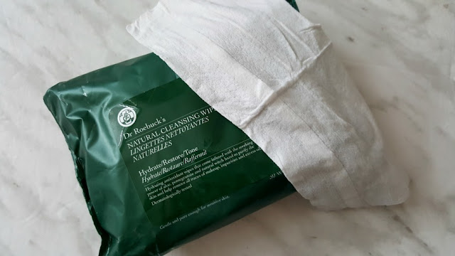 Dr. Roebuck's Natural Cleansing Wipes. Dr. Roebuck's Reverse Aging Serum, Dr. Roebuck's Face Cream, Shoppers Drug Mart, Murale, Beauty Blogger, Canadian Beauty Blogger, Natural Skincare, anti-aging serum, toronto blogger, toronto, canadian
