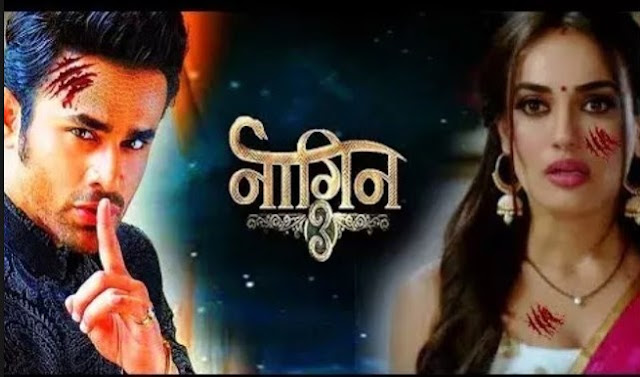 Big Dhamaka :Bela's double game with Sumitra snatches Mahir and naagmani in Naagin 3