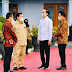 Kunker, Presiden Tinjau 'Food Estate' hingga Posko Penanganan Covid-19