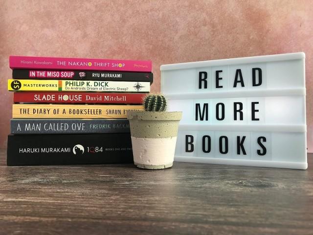 توفير المزيد من الوقت للقراءة