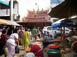 Ini Dia 7 Tempat Wisata Belanja Murah yang Wajib Dikunjungi Saat di Semarang