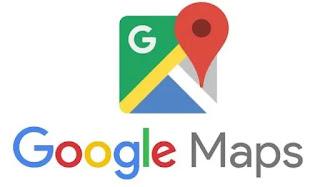 google maps berhasil merekam 98% populasi bumi