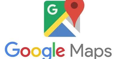 98% Populasi Bumi Sudah Direkam Google Maps