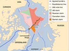 Major fishing nations agree on Arctic fishing moratorium