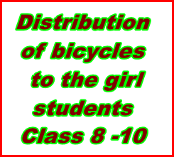 Distibution-of-bicycles