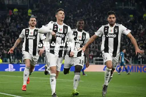 يحل يوفنتوس اليوم ضيفا ثقيلا علي فريق ساسولو في اطار الجولة الثالثة والثلاثون من بطولة الدوري الايطالي الممتاز