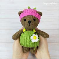 http://amigurumislandia.blogspot.com.ar/2019/05/amigurumi-oso-de-frambuesa-amigurumi-today.html