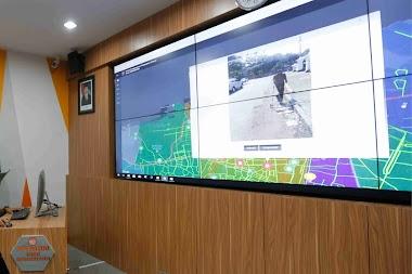 Pemkot Semarang Sebar 10 Tim Setiap Hari Untuk Atasi Jalan Berlubang