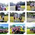 Atletismo de Registro-SP conquista pódios no Circuito Vale do Ribeira