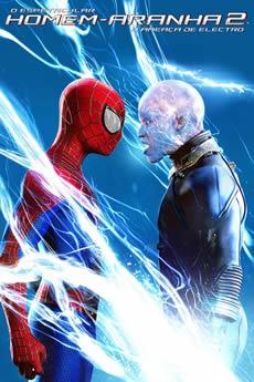 O Espetacular Homem-Aranha 2: A Ameaça de Electro Download