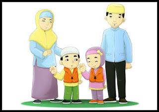 doa untuk keluarga