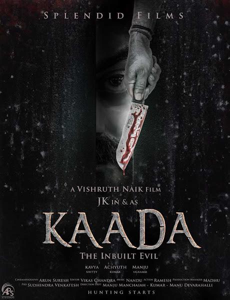 Sandalwood (Kannada) movie Kaada Box Office Collection wiki, Koimoi, Wikipedia, Kaada Film cost, profits & Box office verdict Hit or Flop, latest update Budget, income, Profit, loss on MT WIKI, Bollywood Hungama, box office india