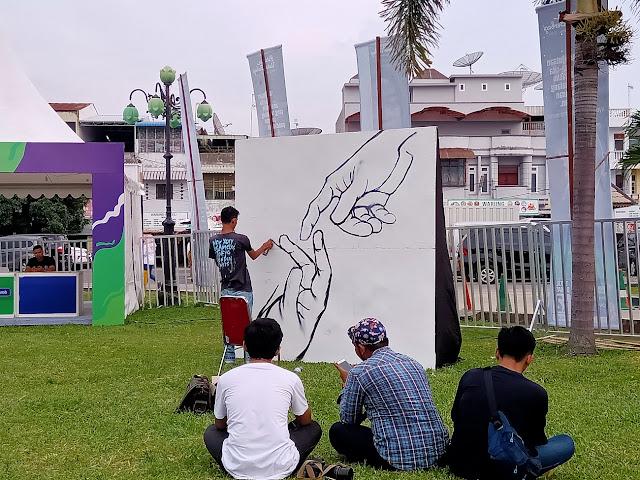Yuk Bukber di Festival Patungan Untuk Berbagi - 03