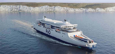 Novos-super-ferries