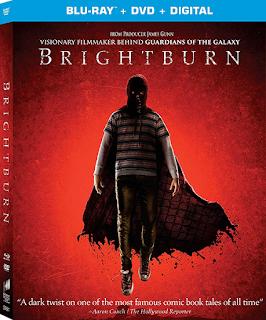 Brightburn [2019] [BD25] [Latino]