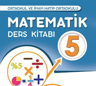 5. Sınıf Matematik SDR Yayınları Ders Kitabı Cevapları