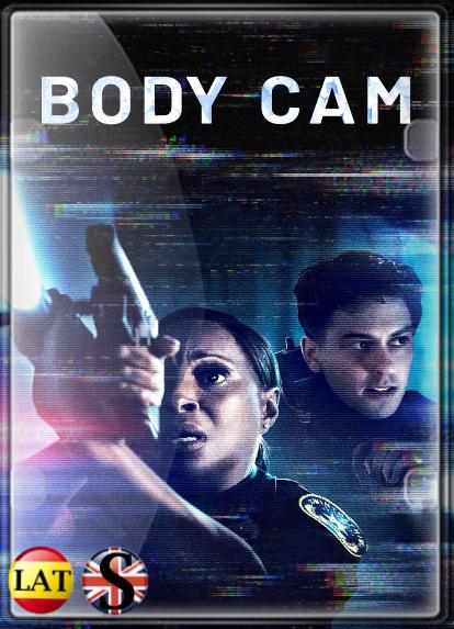 Cámara Policial (2020) WEB-DL 1080P LATINO/INGLES