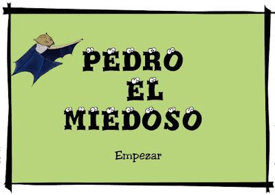 http://www.cuentosinteractivos.org/mundoalreves/pedroelmiedoso/pedroelmiedoso.html