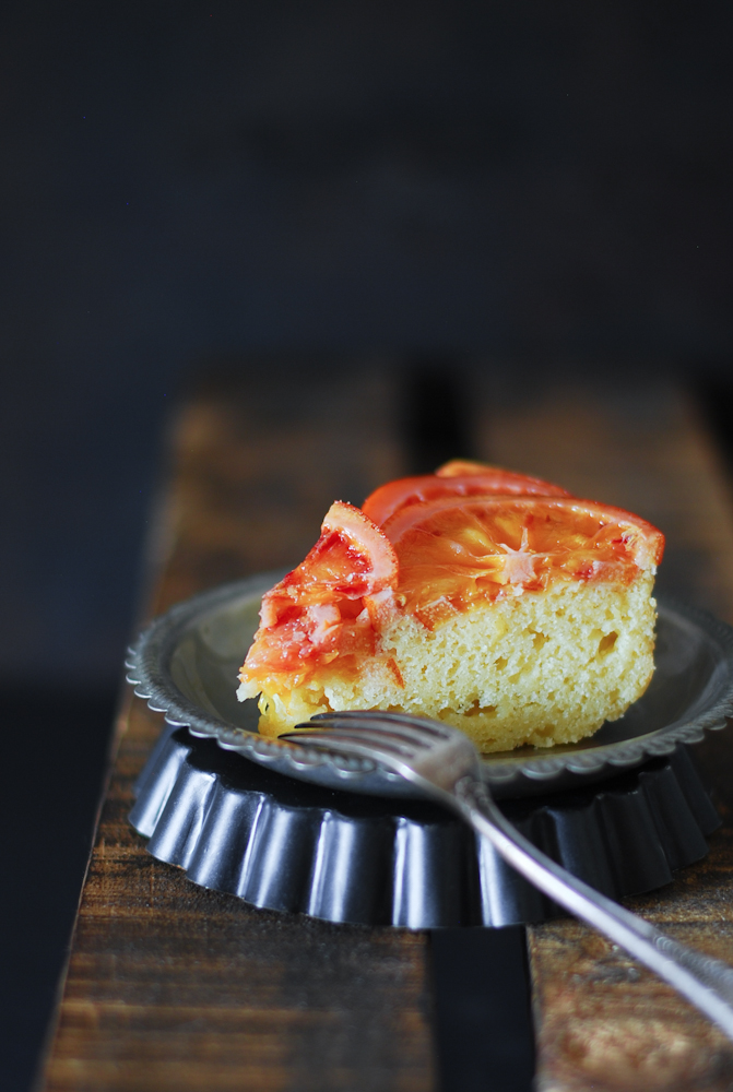 upside-down-blood-orange-cake-bizcocho-invertido-naranja-sanguina-dulces-bocados