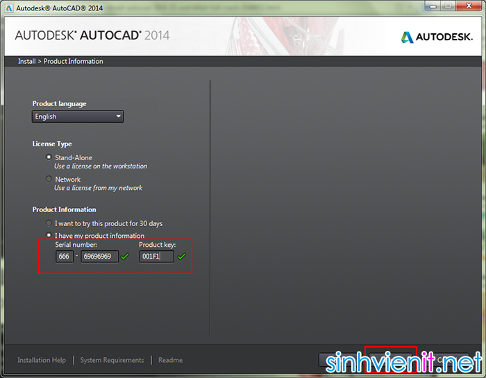 Autocad 2013 serial 32-bit free download