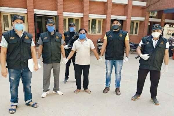 candy-baba-police-remand-increased-3-days-faridabad-police-news