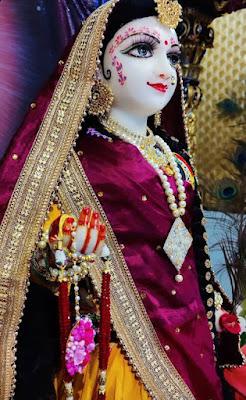 Radha Rani Beautiful Images