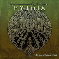 "Το βίντεο των Pythia για το ""An Earthen Lament"" από το album ""The Solace of Ancient Earth"""