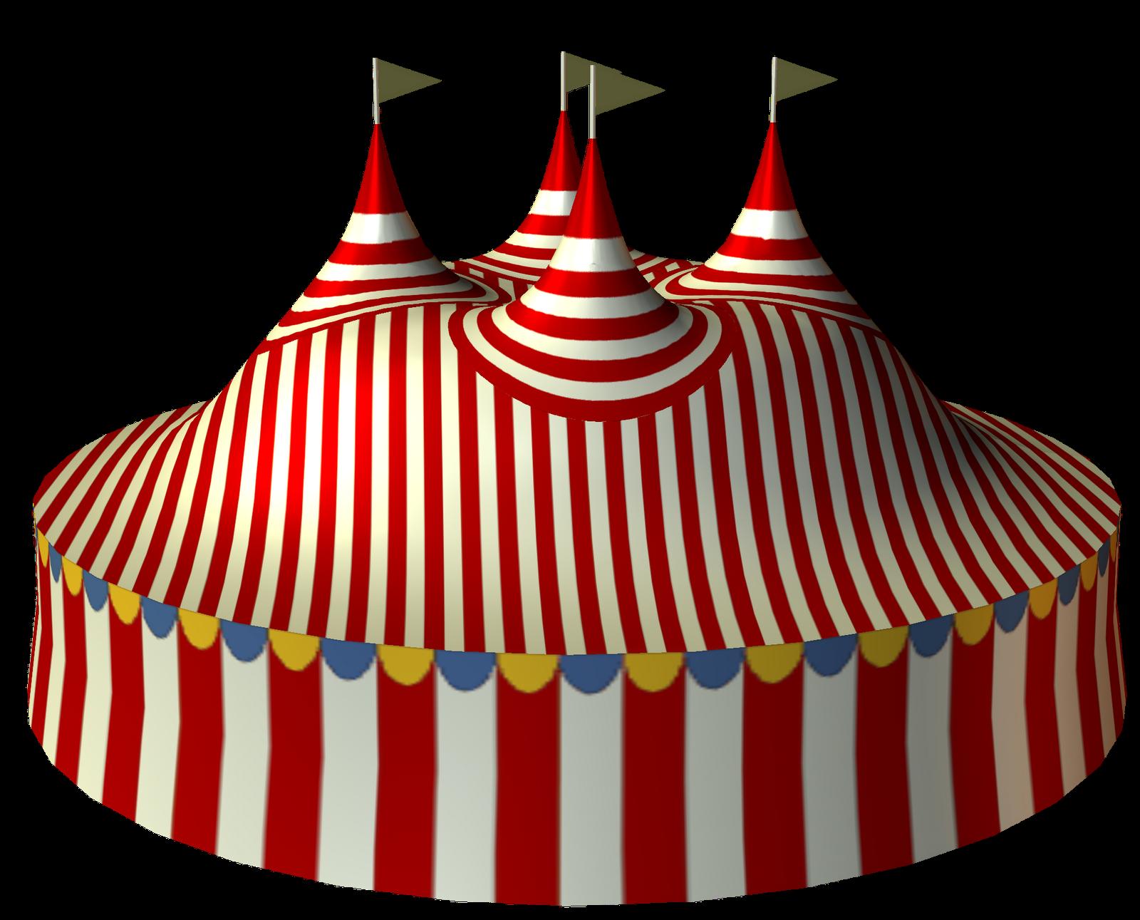 circus graphics high resolution png